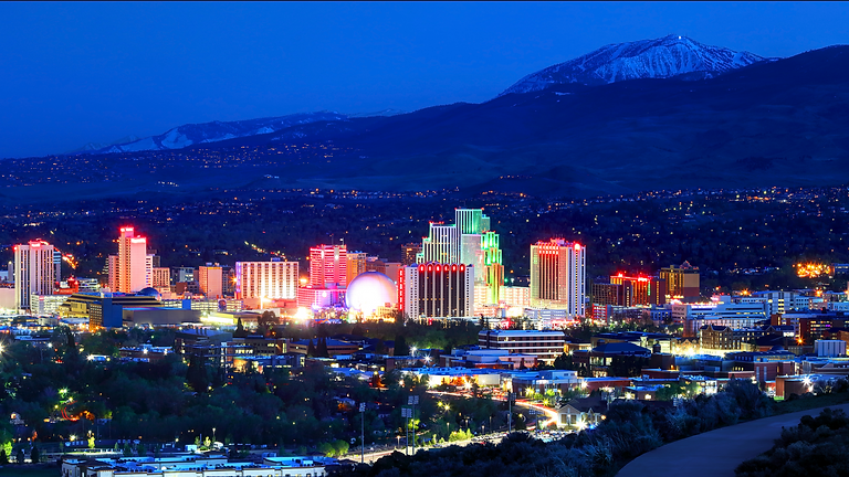 Re-Envision Reno: Connecting Our People and Place to Our Potential