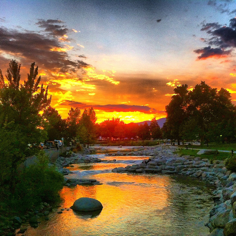 Our Truckee, Our Future: The Health of Our River IS the Health of Our Community