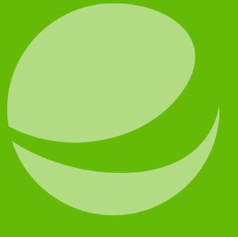 ECO Tahoe Logo Element