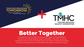 TMHC merges with TMT!