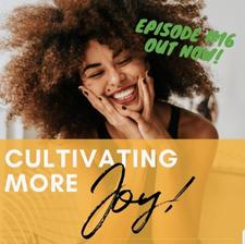 JoyBoost More Life More Love More Joy