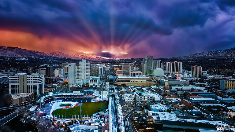 Building the Nevada of Tomorrow