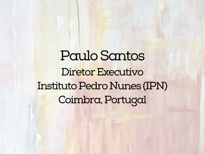 Paulo Santos - Instituto Pedro Nunes (IPN)