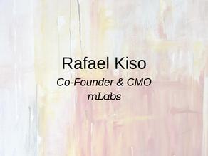 Rafael Kiso - mLabs