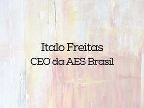 Italo Freitas - AES Brasil