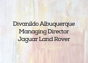 Divanildo Albuquerque - Jaguar Land Rover