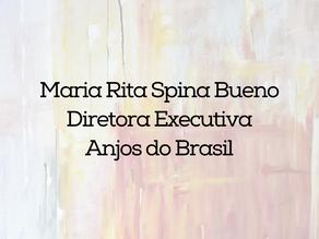 Maria Rita Spina Bueno - Anjos do Brasil