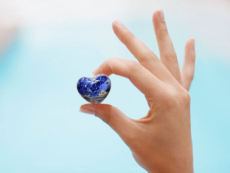 Rocks of Love: Healing Crystals for Romance