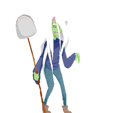 Game Jam Character 4