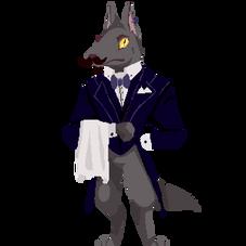 GameJam Character 1