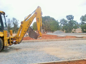 Road Works for Assetz Group