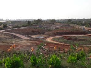 Eco Zone Development