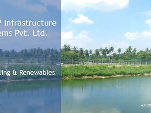 Rain Water Harvesting Storage & Conveyance System
