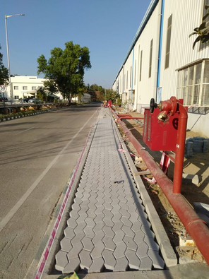 Walkway Works