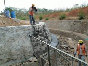 Drain Dismantling & Rectification & New Drain Construction