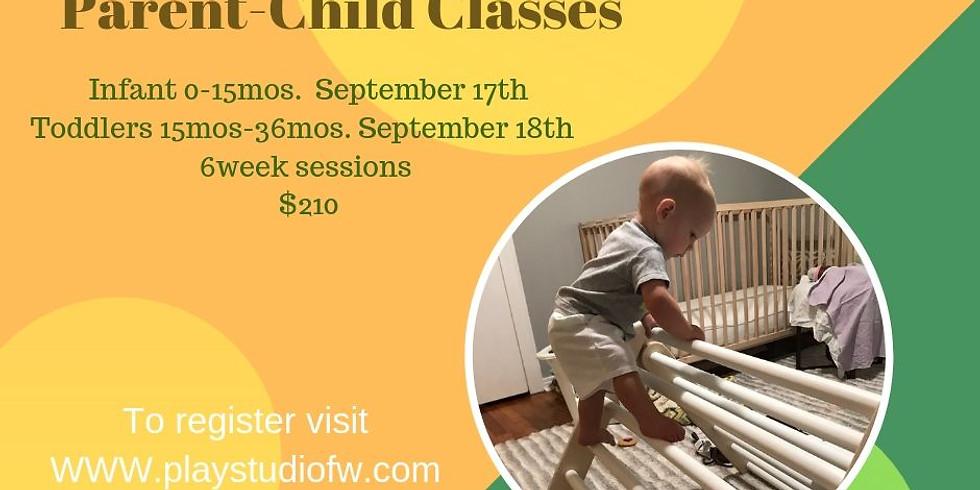 Parent/Child Classes