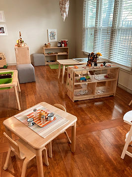 Play Studio Indoor Children's Space