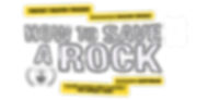 How To Save A Rock backgroundless.psd.pn