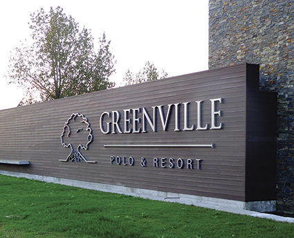 Greenville   Consultar