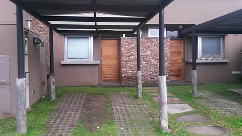 Fincas de Iraola 2 | Duplex