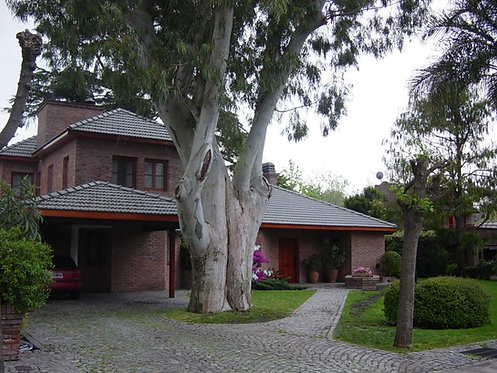 Country Club El Carmen | U$S 450.000 Venta