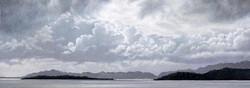 Kaneohe Bay Soliloquy