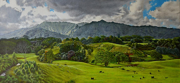 Kawaihau Evensong