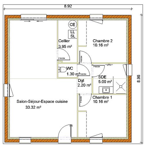 Photo plan Pepino 66.09 m²-sans-garage.p