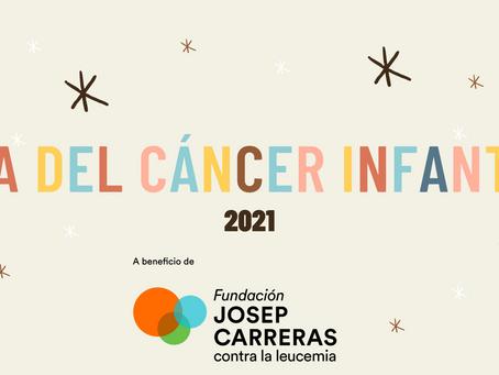 Colaboración con la Fundación Josep Carreras