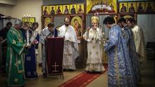 Articol aparut in Diaspora Romaneasca despre hramul din 2014