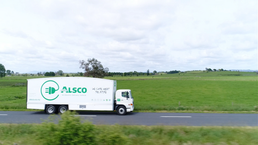 Fields - Alsco Heavy EV