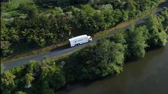 Along the River- Alsco Heavy EV