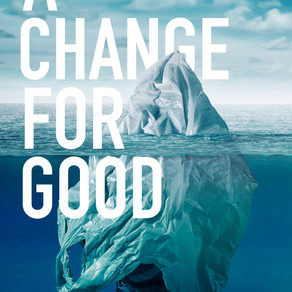 Change for good!
