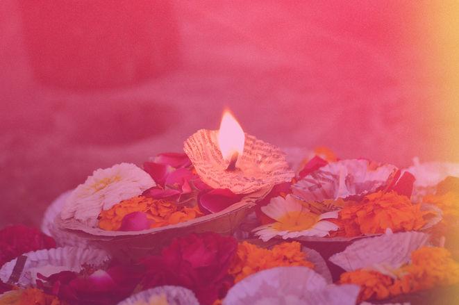online meditationer amanda schou