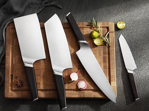 Knife Set 4pcs - Precision Collection