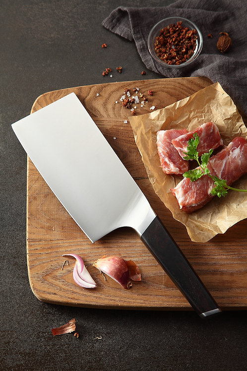 Chopping Knife - Precision Collection