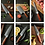 Thumbnail: Knife Set 6pcs - Artisan Collection