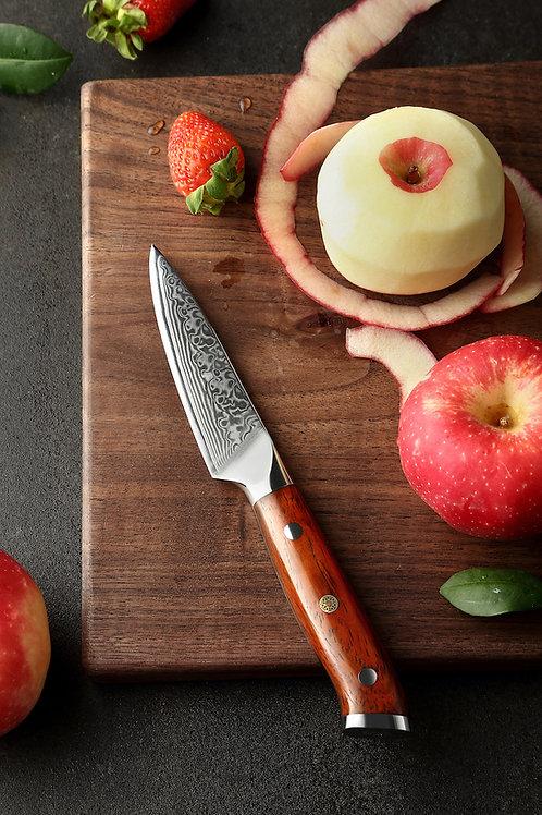 Paring Knife - Artisan Collection