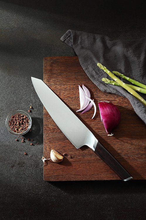 Chef Knife - Precision Collection