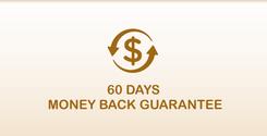 60 d Money Back