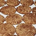 Sugar-Free, Keto, Gluten-Free Vegan Snickerdoodle