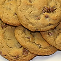 Chocolate Chip with or without Pecans!