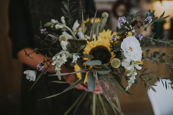 Handtied Bouquet