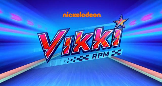 VIKKI RPM 360º