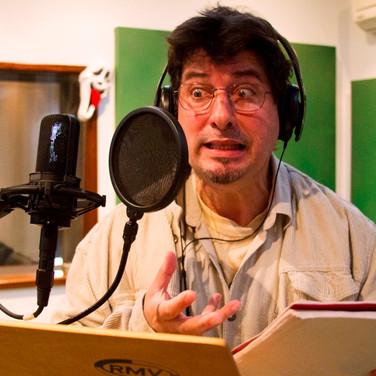Carlos Cecilio