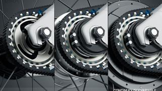 Vika Bike Model Zero animacion lanzamiento de producto making off bicicleta plegable fibra de carbono