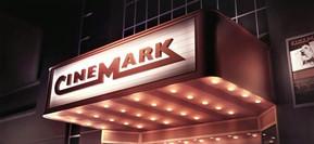 CINEMARK & COKE