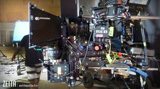 banco de brasil, banco do brasil, rodaje, filmación, shooting, 3D, red weapon 3D rig 2013 bom pra todos