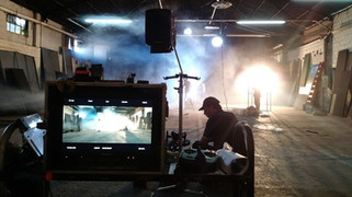 Hexalab realidad virtual concept servicio real estate filmación rodaje backstage