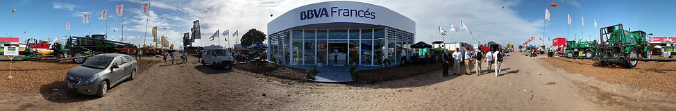 Expoagro banco frances